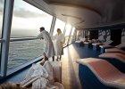 Najbardziej luksusowe statki pasażerskie świata