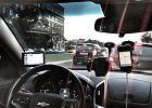 Uber wprowadza bezpłatne ubezpieczenia dla swoich kierowców. Wymóg: własna działalność
