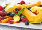 Fruktoza - naturalna słodycz, która budzi wątpliwości