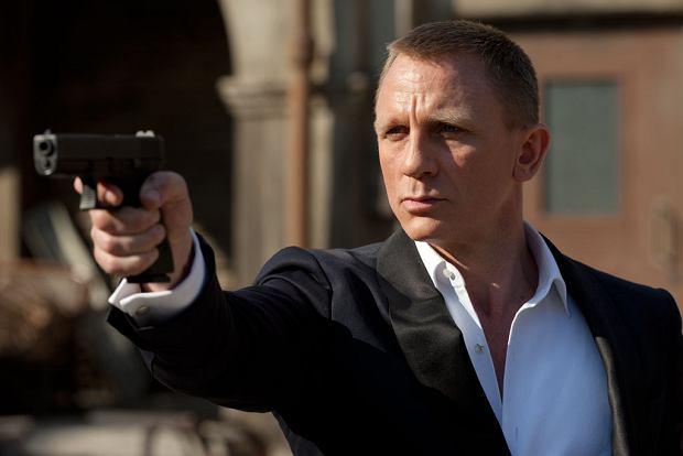 Daniel Craig w filmie