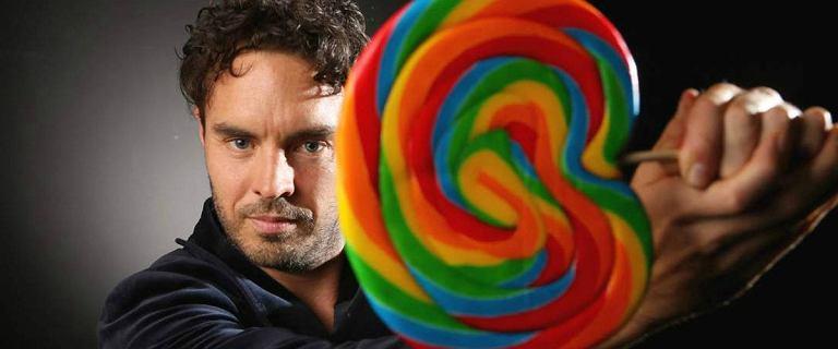 Damon Gameau i szokująca prawda zawarta w filmie Cały ten cukier