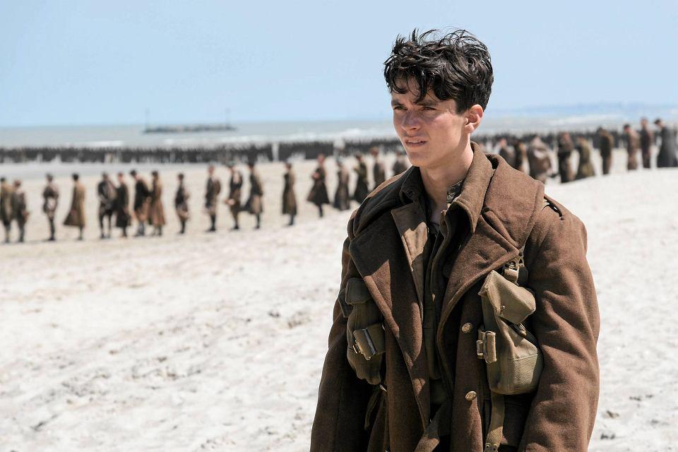 'Dunkierka'  Christopher Nolan