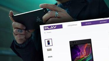 Razer Phone w Play