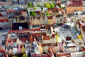 Wrocław powalczy o czystsze powietrze?