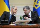 """Ukraina: G�osowanie nad pakietem antykorupcyjnym ju� jutro. """"Wywo�uje op�r wielu �rodowisk"""""""