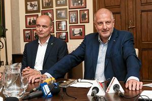 Wielki kryzys piłkarskiego Śląska. Jakie decyzje personalne podejmie prezydent Rafał Dutkiewicz?