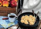 Jesienne menu z jab�kowymi knedlami