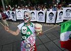 Meksykańska zbrodnia wciąż bez kary. W sprawę zamordowania 43 studentów zamieszane są władze