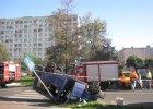 Po otwarciu przed�u�enia ul. �l�skiej: Chcemy ulic, a nie autostrad w centrum [FELIETON]