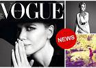 """Nicole Kidman w dwóch różnych sesjach dla """"Vogue"""". Którą wersję aktorki wolicie - seksowną i romantyczną czy elegancką i wyrafinowaną? [ZDJĘCIA]"""