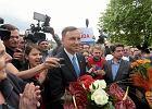 Zgaduj-zgadula Andrzeja Dudy, czyli sprawdzamy gospodarcze postulaty kandydata PiS