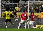 "Bundesliga. Lewandowski po raz drugi w jedenastce ""Kickera"""