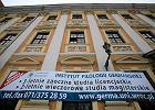Siedziba Wydzia�u Filologicznego Uniwersytetu Wroc�awskiego