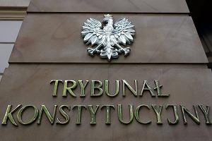 Prokuratura wszcz�a �ledztwo w sprawie przecieku wyroku Trybuna�u Konstytucyjnego