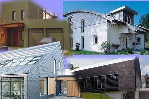 Siedem zalet domów pasywnych