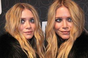 Bli�niaczki Olsen kiedy� by�y nie do rozr�nienia. Dzi� nie wygl�daj� nawet jak siostry! Co si� sta�o z twarz� Mary-Kate?