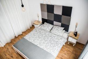 Stylowa metamorfoza sypialni