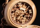 Zegarek z kolekcji Woodlans.