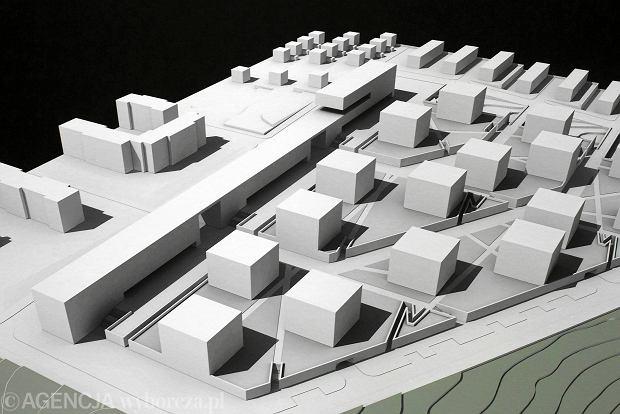 Politechnika Gdańska wybuduje nowoczesne osiedle mieszkaniowe dla pracowników. Może wyglądać tak...