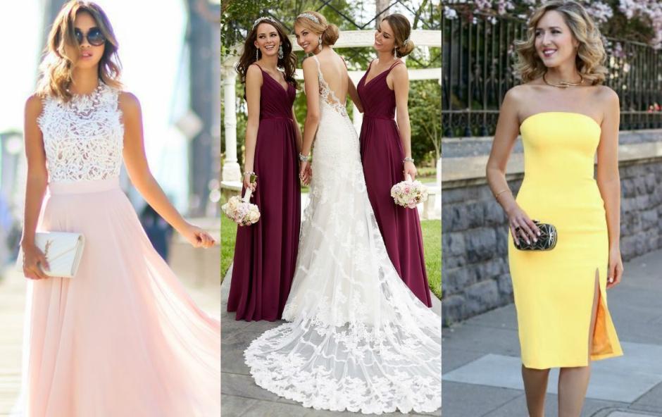 Sukienka Na Wesele Wszystko Co Powinnaś O Niej Wiedzieć