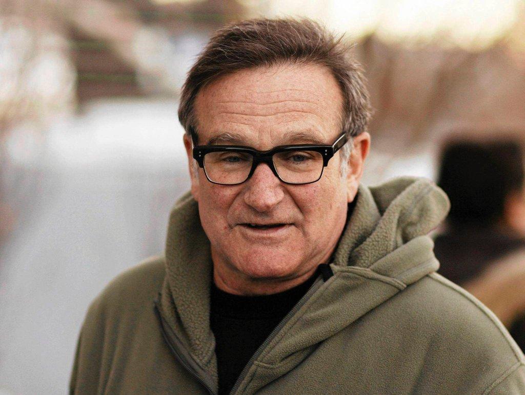 Robin Williams Nie żyje Najprawdopodobniej Popełnił Samobójstwo