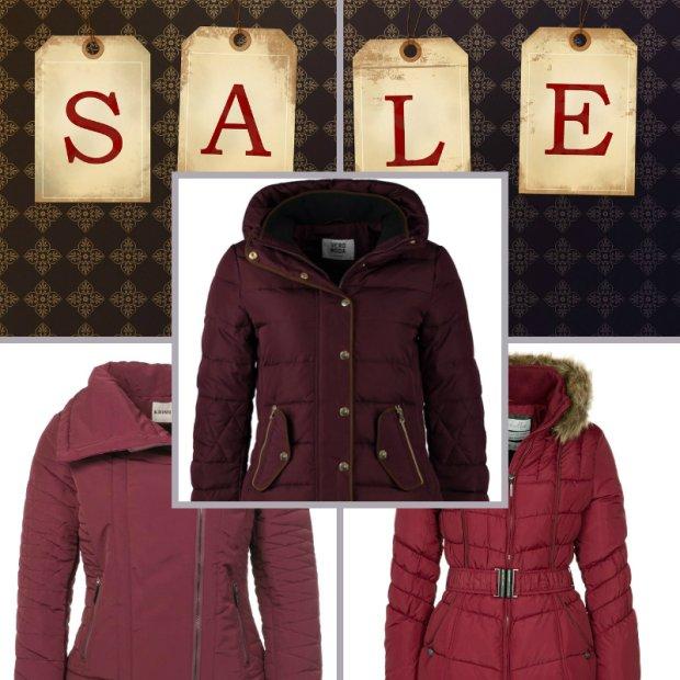 6717dc24c2487 Zalando.pl: wyprzedaż kurtek i płaszczy do -50%