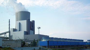 Pierwsza synchronizacja nowego bloku Enei w Elektrowni Kozienice