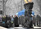 Warszawa. Obchody Międzynarodowego Dnia Pamięci o Ofiarach Holokaustu
