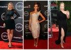 Iggy Azalea, Cameron Diaz, Jessica Alba, Chrissy Teigen i Maria Sharapova na gali ESPY Awards 2014