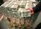 W Polsce jest coraz więcej milionerów