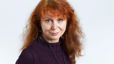 Ewa Siedlecka z 'Gazety Wyborczej' (w marcu przejdzie do 'Polityki') otrzyma nagrodę Press Freedom Award 2016 przyznawaną corocznie przez austriacki oddział Reporterów bez Granic