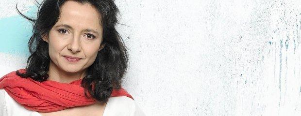 Agnieszka Graff: ''Świat lekceważy kobiety, a z dziewcząt pogardliwie się nabija''