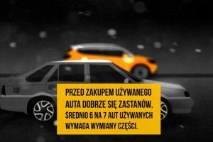 Auto dla firmy - nowe czy u�ywane?
