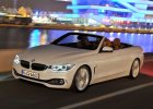 Salon Los Angeles 2013 | BMW serii 4 Cabrio | Lato wr��!