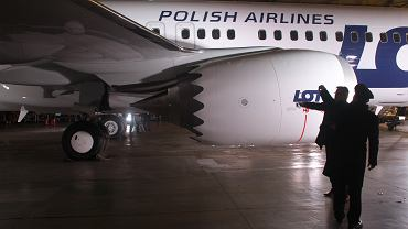 LOT ma trafić do Polskiej Grupy Lotniczej