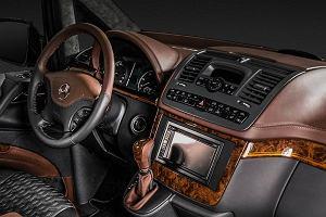 Polacy poprawiają Mercedesa. Kolejny projekt Carlex Design