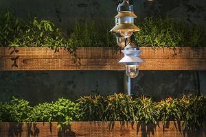 Oświetlenie ogrodowe - rozświetl przestrzeń wokół domu i stwórz wokół niego niepowtarzalny nastrój