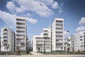 Nowe inwestycje wśród apartamentów