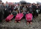 Rosja może przegrać w Strasburgu z rodzinami zabitych w Biesłanie