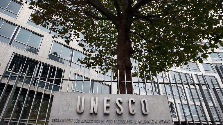Siedziba UNESCO w Paryżu