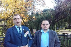 PiS składa doniesienie na Adamowicza do prokuratury