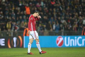 Premier League. Zlatan Ibrahimović honorowo odrzucił ofertę Jose Mourinho