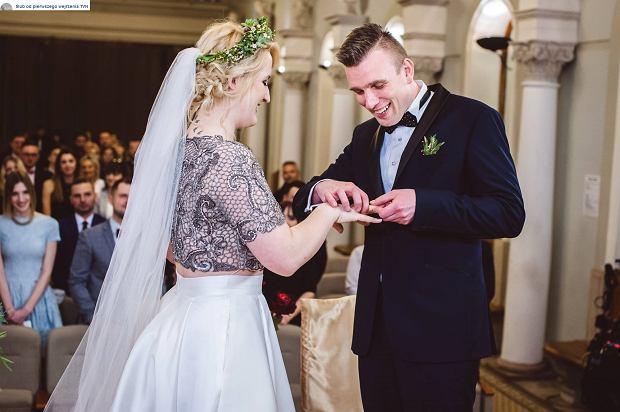 ślub Od Pierwszego Wejrzenia Bolesne Wyznanie Grześka I łzy Ani