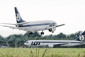 Będzie wielki strajk pracowników LOT-u? To może być trudna majówka na polskich lotniskach