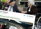 """Piękny gest warszawskiego taksówkarza. """"1 sierpnia darmowa taksówka dla powstańców"""""""