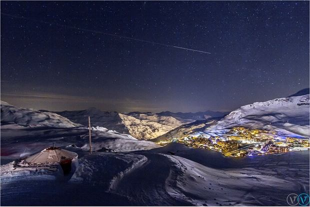 Narty Francja, Val Thorens