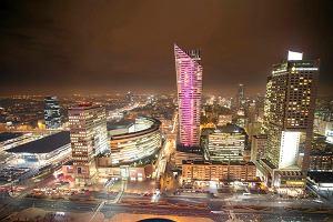 Bank �wiatowy: wzrost PKB w Polsce b�dzie bliski 4 proc.