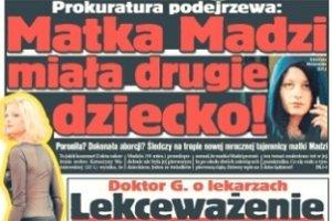 Ludzie to lubi�, ludzie to kupi�: Katarzyna W. na ok�adce najlepiej sprzedaj�cej si� gazety w 2013 r.