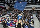 Sobotnie spotkanie Pogoni 04 Szczecin z Rekordem Bielsko-Biała oglądało 5000 kibiców