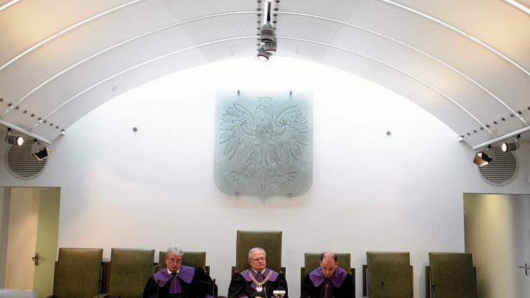 Obrady Sądu Najwyższego